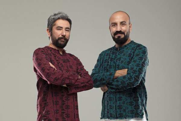 Yener & Ümit'ten İlk Single Geldi